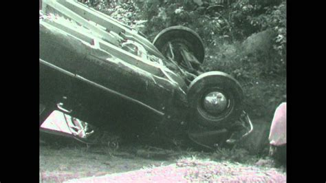 car boat from the 1960s 1950s 1960s footage of accidents north carolina youtube