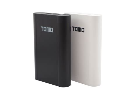 Power Bank V tomo power bank the best power bank