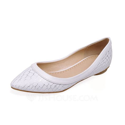 are flats closed toe shoes leatherette flat heel flats closed toe shoes 086064823