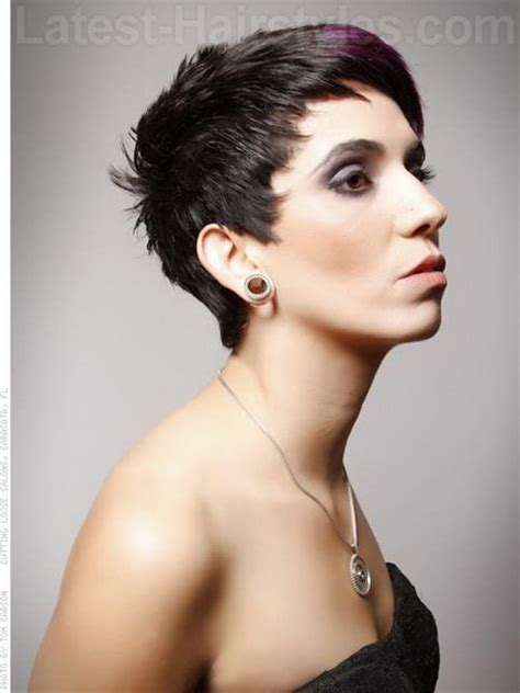 pixies for thick hair pixie haircuts for thick hair