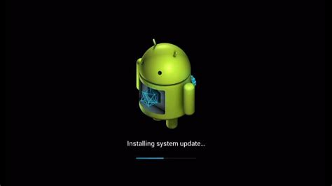 android system updates android tv box firmware guide