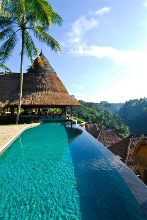 infinity pool bali viceroy bali resort luxury hotel of indonesia xcitefun net