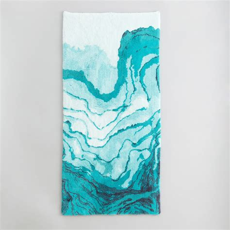 Aqua Bathroom Rugs Aqua Bathroom Rugs Abyss Aqua Bath Rug Bloomingdale S Bath Mat Set 2 Aqua Bathroom Pedestal