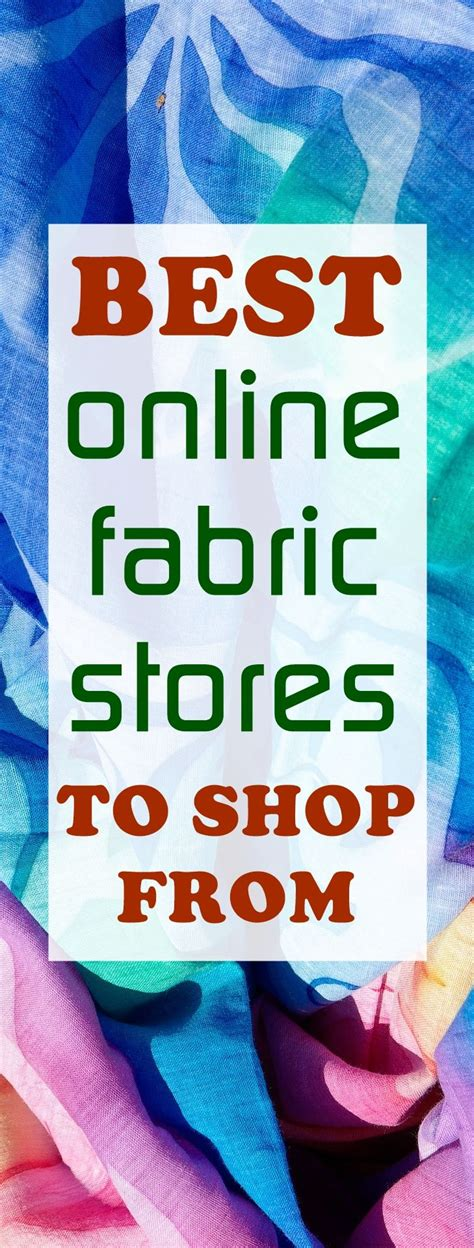 buy fabric online best 25 online fabric stores ideas on pinterest buy