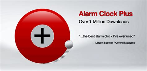 android app of the day alarm clock plus theunlockr