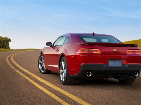 chevrolet ss specs 2017 chevrolet ss camaro specs redesign and release date