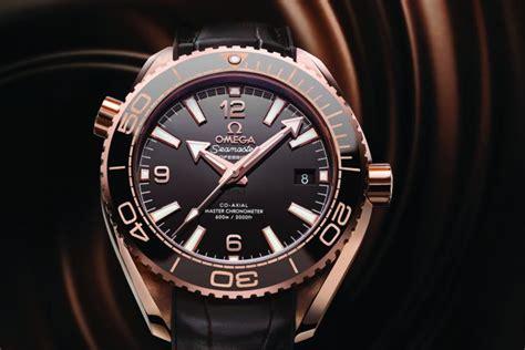 Jamtangan Omega Seamaster Planet Master Chronometer Swiss Clone omega seamaster planet watches au