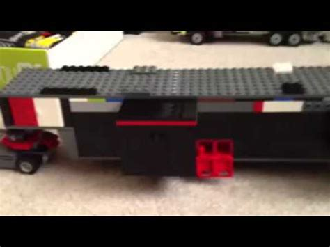 tutorial lego fifth wheel lego 5th wheel police youtube