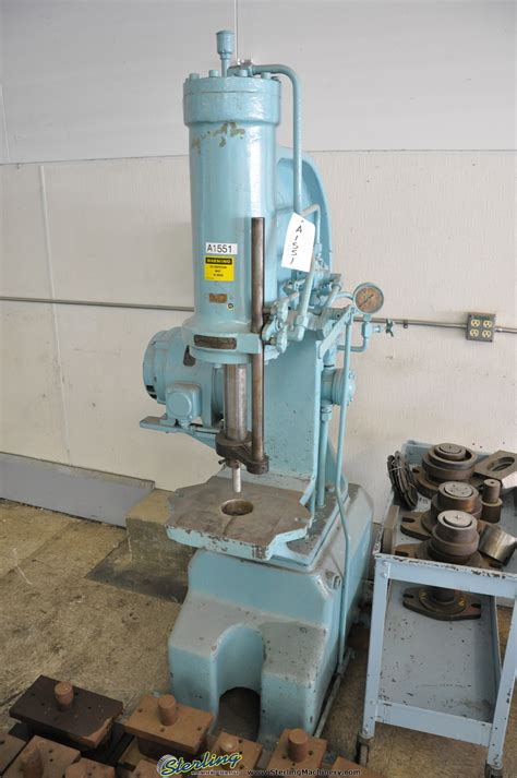 greenerd hydraulic arbor press hydraulic presses