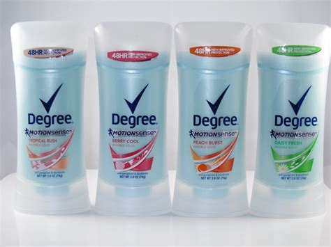 7 Great Antiperspirants For by Cvs Degree Motionsense Deodorant Only 62 Bees