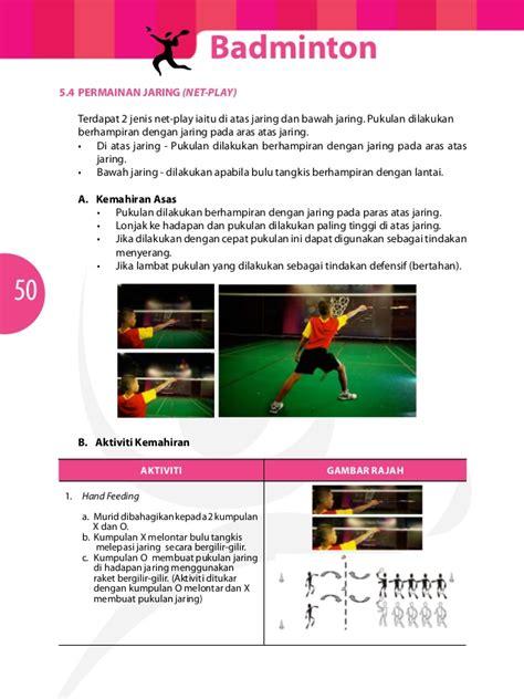 Kumpulan Raket Yonex modul latihan sukan badminton