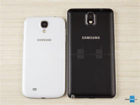 I Untuk Samsung Galaxy Note 3 samsung galaxy note 3 vs samsung galaxy s4