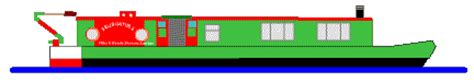 cartoon narrow boat images new page 4 www normanboats co uk