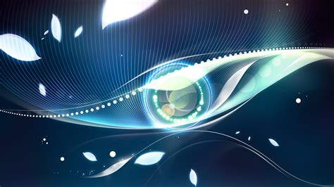 computer vision wallpaper abstract vision abstract colors and light wallpapers