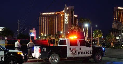 las vegas shooting drill nv homeland security planned mock terror drill year ahead