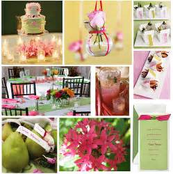 weddings plaza 187 bridal shower themes