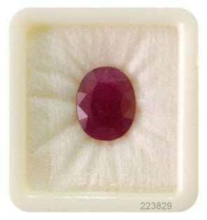 Ruby 10 3ct 204 best ruby gemstone images on gin