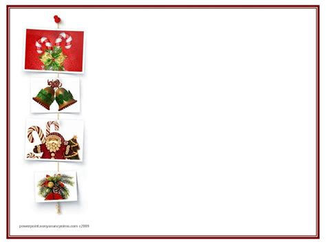 christmas powerpoint  backgrounds