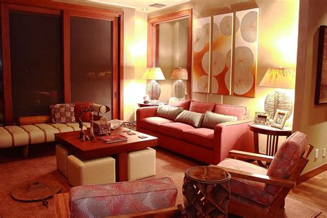 brown and red living room home design living room red accent wall in the