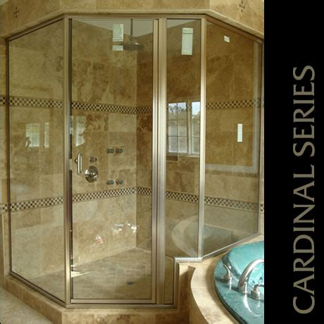 Cardinal Shower Doors by Cardinal Shower Enclosures Complete Correct On Time
