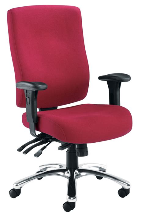 24h stuhl marathon 24 hour fabric office chair