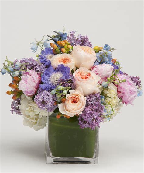 Floral Arrangements Delivery by Pastel Flower Arrangement Philadelphia S Premier Florist