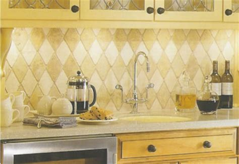 Exles Of Kitchen Backsplashes Kitchen Tile Exles Kitchen Design Photos