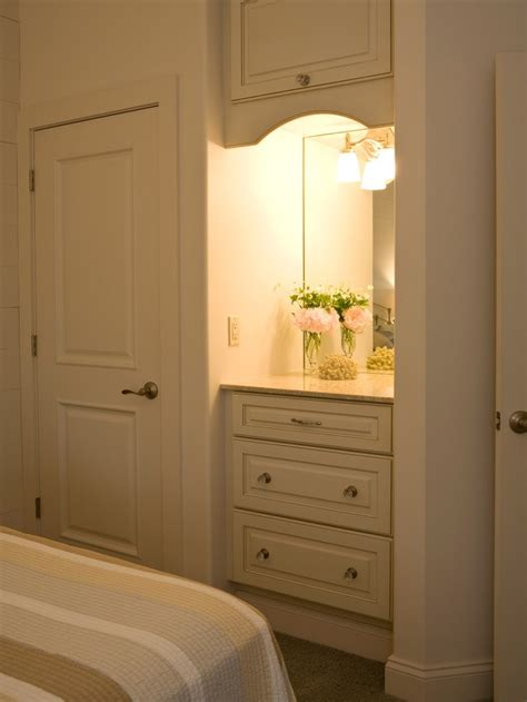 Vanity In Bedroom by Built In Bedroom Vanity Built Ins Bedroom
