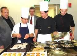 lyc馥 professionnel cuisine l htellerie restauration le quotidien