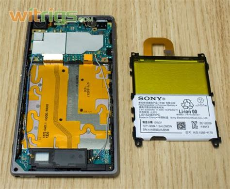 Sony Xperia Z1 L39h C6903 C6902 Signal Cable Wifi Network Part sony xperia z1 l39h l39 c6903 c6902 end 7 17 2018 11 59 pm