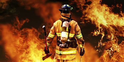 The Firefighter the psychology of the firefighter huffpost