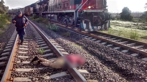 pulsored mx portal de noticias en tlaxcala un joven de 25 a 241 os de edad qued 243 partido por el tren e