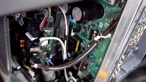 sony wega l replacement sony grand wega kdf 60xs955 repair funnycat tv