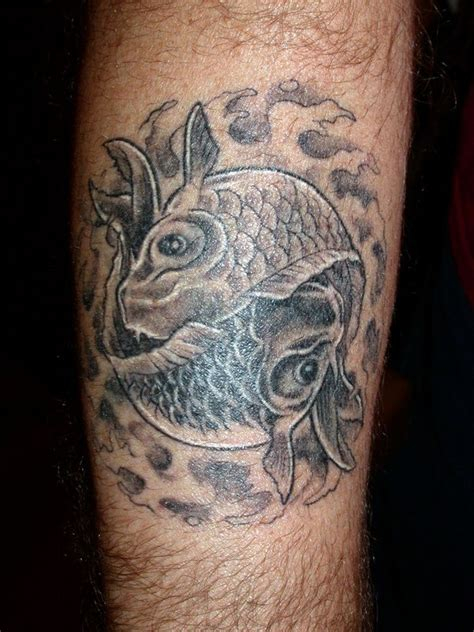 mystic koi tattoo koi fish by fpista tattooimages biz