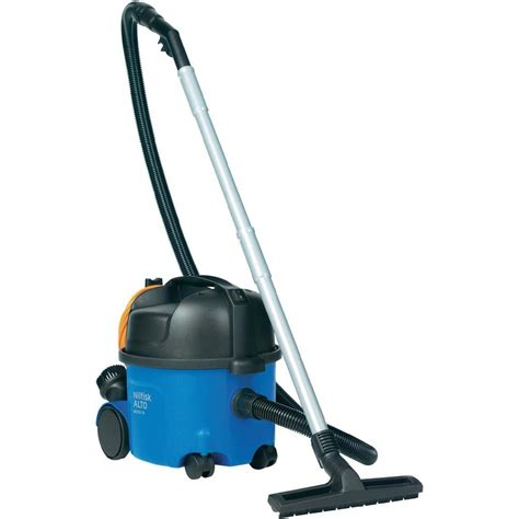 Vacuum Cleaner N bagged vacuum cleaner nilfisk saltix 10 eec n a blue from conrad