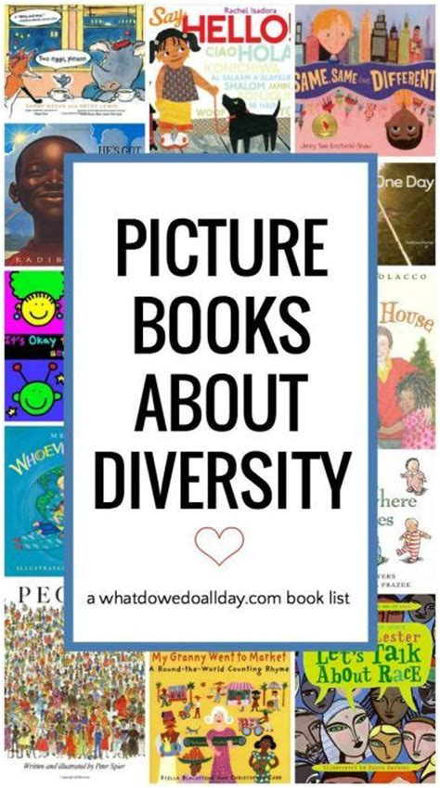 picture books about cultural diversity best 25 cultural diversity ideas on