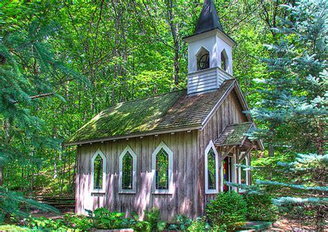 conservative tree house the chapel door is open part 3 the last refuge