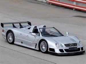 Mercedes Supercars Top 5 Mercedes Supercars