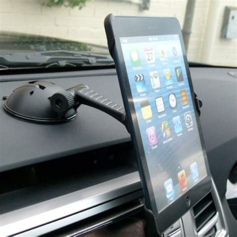 Ipad Mini Halterung Auto by Multi Surface Dedicated Car Vehicle Dash And Desk Mount