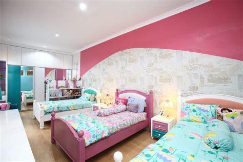 Lu Untuk Kamar Tidur 15 ide kreatif desain kamar tidur anak tersayang sejasa
