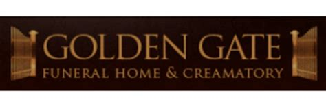 Golden Gate Funeral Home by Golden Gate Funeral Home Dallas Tx Legacy