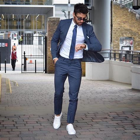 suit sneakers best 25 suits and sneakers ideas on suits
