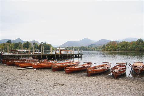 motorboat keswick hiring a boat on derwentwater april everydayapril everyday