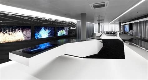 technology office decor future trends in office technology fit out