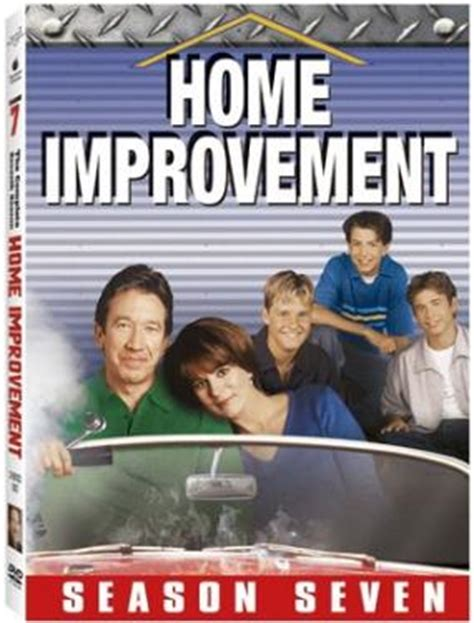 buy home improvement season 7 dvd