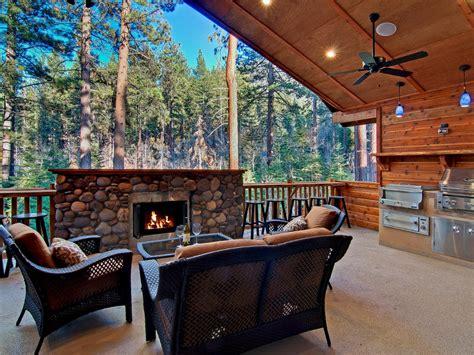 Tahoe Cabin Rentals Top 5 Luxury Lake Tahoe Rentals Tripping
