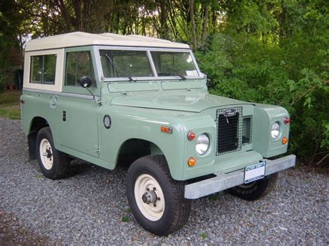 land rover series 2 parts series iia spares accessories