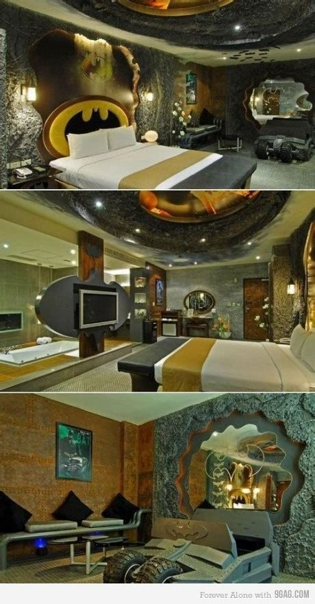 batman decor for room best 25 batman room decor ideas on