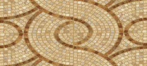 Home Decoration Pics by Reusing Broken Ceramic Tiles To Create A Mosaic