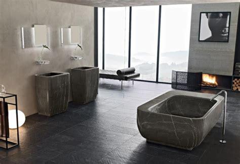 Unique Bathroom Designs by Salle De Bain En Marbre Qui Nous Fait R 234 Ver Design Feria